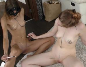 012721_babe_margarita_body_painting_eachother_erotic_lesbians